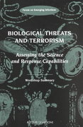 Biological Threats and Terrorism 0 9780309082532 0309082536