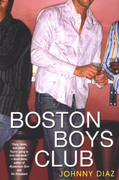 Boston Boys Club 0 9780758215451 0758215452