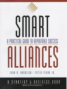 Smart Alliances 1st edition 9780787943264 0787943266