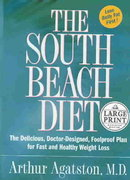 The South Beach Diet 0 9780375431944 0375431942