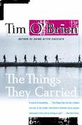 The Things They Carried 1st Edition 9780833574862 0833574868