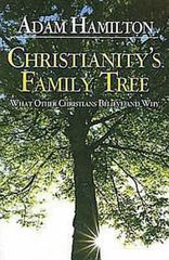 Christianity's Family Tree 1st Edition 9780687491162 0687491169
