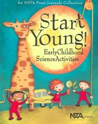 Start Young! 1st Edition 9780873552684 0873552687