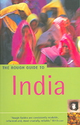 The Rough Guide to India 6 6th edition 9781843535010 1843535017
