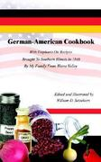 German-American Cookbook 0 9780759668768 0759668760