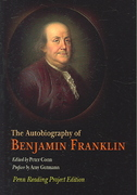 The Autobiography of Benjamin Franklin 0 9780812219296 0812219295