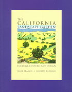The California Landscape Garden - Ecology, Culture, and Design 1st edition 9780520217645 0520217640