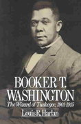 Booker T. Washington 0 9780195042290 0195042298
