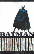 Batman Chronicles: VOL 01 1st Edition 9781401204457 1401204457