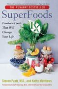 Superfoods Rx 1st Edition 9780060535681 0060535687