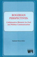 Rogerian Perspectives 0 9780893916688 0893916684