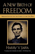A New Birth of Freedom 1st Edition 9780847699537 0847699536