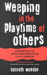 Weeping in the Playtime of Others 2nd Edition 9780814250631 0814250637