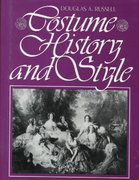 Costume History and Style 1st edition 9780131812147 0131812149