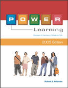 Power Learning 2nd Edition 9780073111940 0073111945