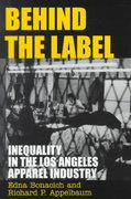 Behind the Label 1st edition 9780520225060 0520225066