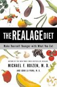 The RealAge Diet 0 9780060086121 0060086122