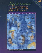 Adolescence and Emerging Adulthood 1st Edition 9780130894441 0130894443