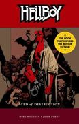 Hellboy Volume 1: Seed of Destruction 3rd edition 9781593070946 1593070942