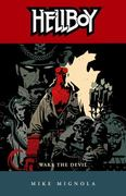 Hellboy Volume 2: Wake the Devil (2nd edition) 2nd edition 9781593070953 1593070950