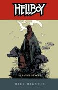 Hellboy Volume 6: Strange Places 1st Edition 9781593074753 1593074751