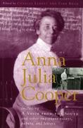 The Voice of Anna Julia Cooper 1st Edition 9780847684083 0847684083