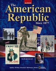 The American Republic Since 1877, Student Edition 2nd Edition 9780078607127 0078607124