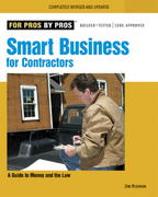 Smart Business for Contractors 0 9781561588930 1561588938