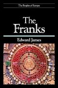 The Franks 1st Edition 9780631179368 0631179364