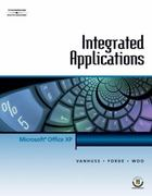 Integrated Applications for Office XP 15th edition 9780538725484 0538725486