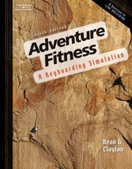 Adventure Fitness 6th edition 9780538442992 0538442999
