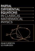 Partial Differential Equations in Classical Mathematical Physics 0 9780521558464 0521558468
