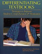 Differentiating Textbooks 1st Edition 9781884548482 1884548482