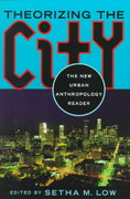 Theorizing the City 1st Edition 9780813527208 0813527201