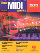 How MIDI Works 6th edition 9780634020834 0634020838