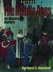 The Middle Ages 1st Edition 9780195103595 0195103599