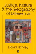 Justice, Nature and the Geography of Difference 1st edition 9781557866813 1557866813