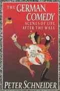 German Comedy 1st Edition 9780374523589 0374523584