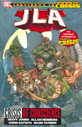 JLA: Crisis of Conscience - VOL 18 0 9781401209636 1401209637