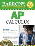AP Calculus 2008 9th edition 9780764193286 0764193287