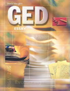 GED - The Essay 0 9780739828328 0739828320
