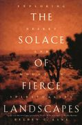The Solace of Fierce Landscapes 0 9780195315851 0195315855