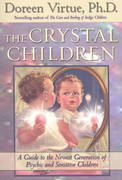 The Crystal Children 0 9781401902292 1401902294