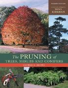 The Pruning of Trees, Shrubs and Conifers 2nd edition 9780881926132 0881926132