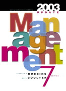 Management 7th edition 9780131410817 0131410814