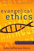 Evangelical Ethics 3rd Edition 9780875526225 0875526225