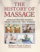 The History of Massage 0 9780892818815 0892818816