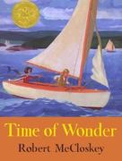 Time of Wonder 0 9780670715121 0670715123