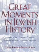 Great Moments in Jewish History 0 9780824604080 0824604083