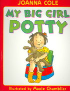 My Big Girl Potty 0 9780060854102 0060854103